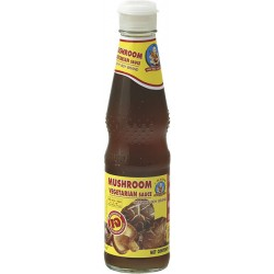 MUSHROOM SAUCE VEGETERIAN 300ml HEALTHY BOY