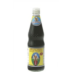SOY SAUCE THIN FORMULA A 700ml HEALTHY BOY