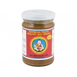 SOYBEAN PASTE 245g HEALTHY BOY