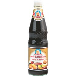 OYSTER SAUCE (THICK) 700ml HEALTHY BOY
