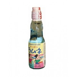 SOFT DRINK (CARBONATED) ORIGINAL 200ml RAMUNE